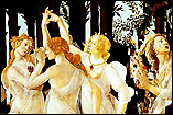 The Four Seasons - (spring, Botticelli), Vivaldi