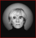 Andy Warhol - 15 minutes of fame...